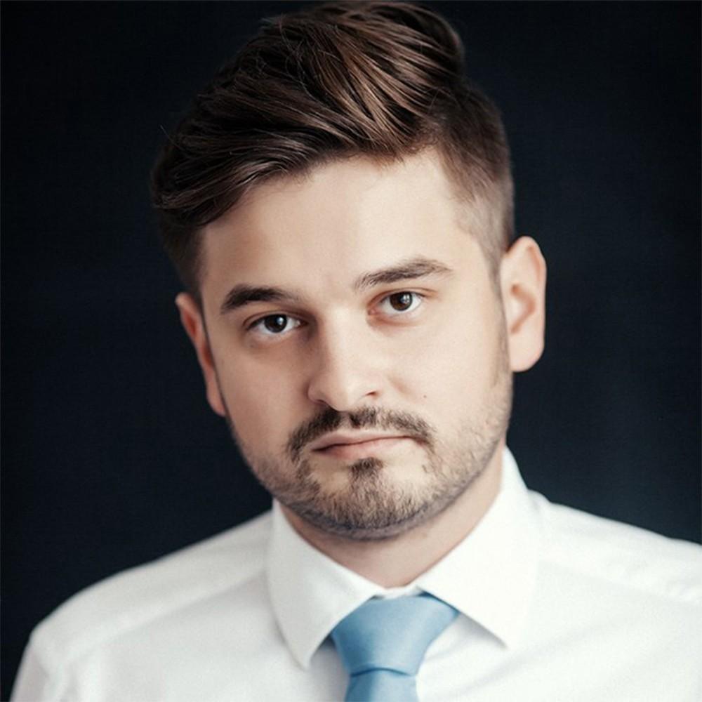 Олег Зоря