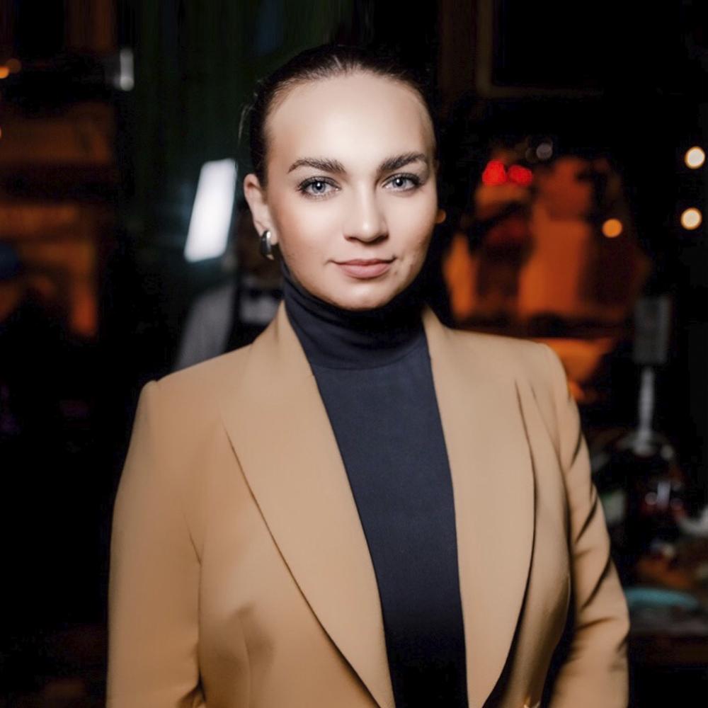 Анна Чигарина