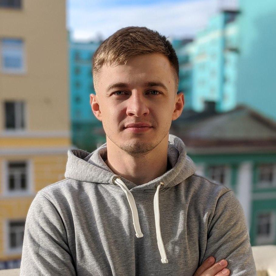 Николай Середа